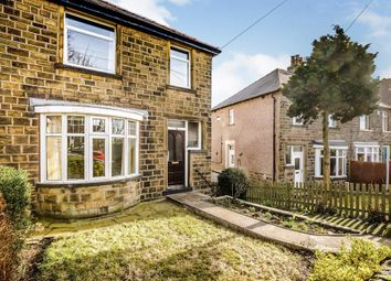 Thumbnail 3 bed semi-detached house for sale in Branch Street, Paddock, Huddersfield