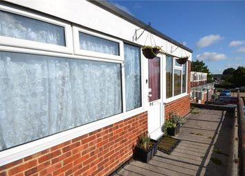 Thumbnail 2 bed flat for sale in Bell Lane, Blackwater, Surrey