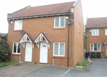 Thumbnail 2 bedroom terraced house for sale in Ashtree Close, Newcastle Upon Tyne