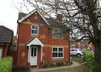 4 bed detached house to rent in Jersey Close, Kennington, Ashford TN24