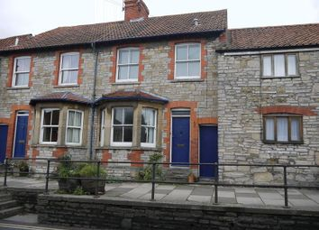 Thumbnail 3 bed terraced house to rent in Chilkwell Street, Glastonbury