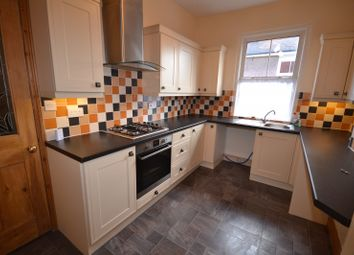 Thumbnail 2 bedroom flat to rent in Colebrooke Road, Bexhill On Sea