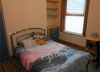 Thumbnail 4 bedroom shared accommodation to rent in Norfolk Street, Mount Pleasant, Swansea