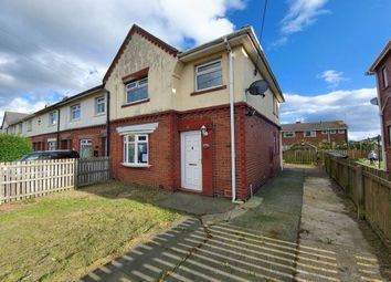 3 bed terraced house for sale in Briardale, Consett DH8