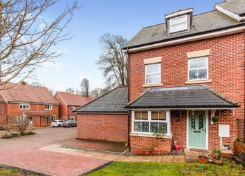 4 bed town house for sale in Goldring Avenue, Hellingly, Hailsham BN27