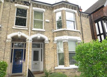 Thumbnail 6 bed terraced house for sale in Westbourne Avenue, Hull