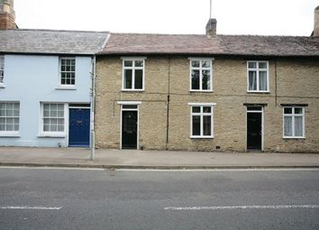 Thumbnail 2 bed cottage to rent in Church Street, Bicester