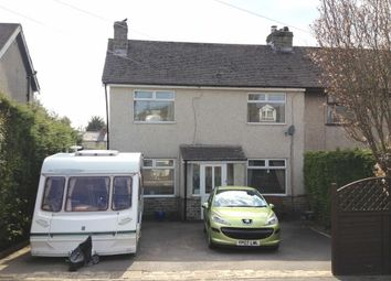 Thumbnail 3 bed semi-detached house to rent in Netherfield Road, High Peak, Derbyshire