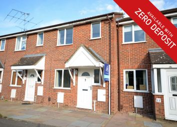 Thumbnail 2 bed property to rent in Parrot Close, Aylesbury