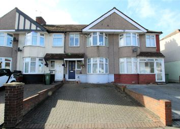 3 bed terraced house for sale in Foots Cray Lane, Sidcup, Kent DA14