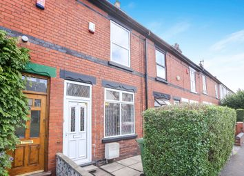 Thumbnail 2 bedroom terraced house for sale in Ward Street, Ettingshall, Wolverhampton