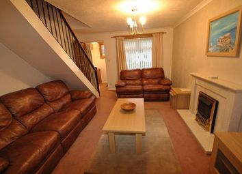 Thumbnail 2 bed semi-detached house to rent in Harlaw Gardens, Bishopbriggs, Glasgow, Lanarkshire G64,