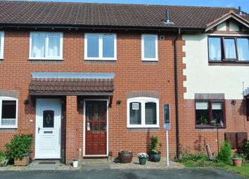 Thumbnail 2 bedroom terraced house for sale in Birbeck Drive, Madeley, Telford, Shropshire.