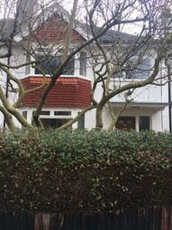 Thumbnail 3 bed semi-detached house to rent in Avenue Crescent, London