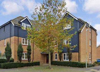 Thumbnail 1 bed flat for sale in Blackthorn Road, Hersden, Canterbury, Kent