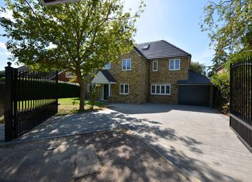 6 bed detached house for sale in Burges Close, Emerson Park, Hornchurch RM11