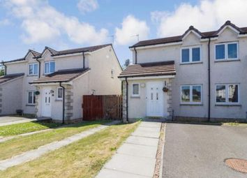 Thumbnail 2 bed semi-detached house for sale in Bellevue Park, Alloa, Clackmannanshire