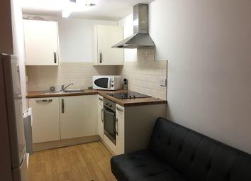 Thumbnail Room to rent in Sunbridge Rd, Bradford