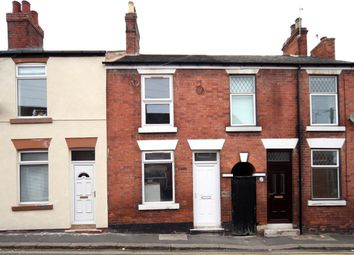 Thumbnail 2 bed property to rent in St Helens Street, Newbold Road, Chesterfield