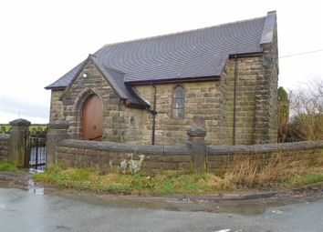 Thumbnail Commercial property for sale in Lask Edge Road, Leek, Staffordshire