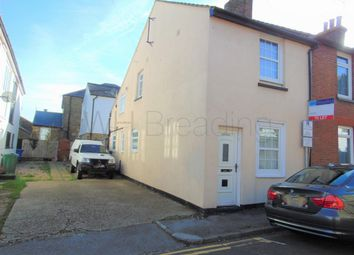 Thumbnail 3 bed terraced house to rent in Union Street, Faversham