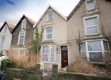 Thumbnail 4 bed town house for sale in Beaufort Road, Staple Hill, Bristol