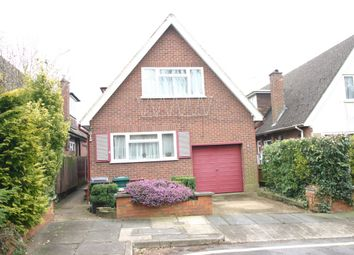 Thumbnail 2 bed detached house to rent in Cliveden Close, London