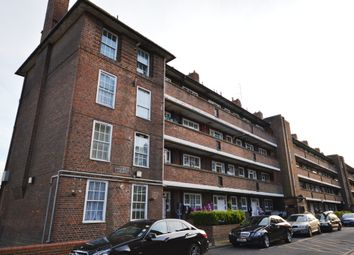 Thumbnail 2 bed flat to rent in Shadwell Gardens, Cable Street, Shadwell