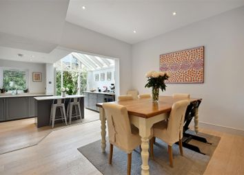 Thumbnail 4 bedroom property for sale in Carthew Road, London