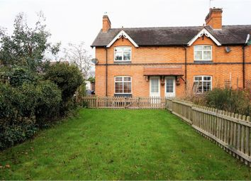 Thumbnail 2 bed cottage for sale in Cossington, Rothley