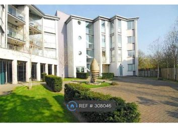 Thumbnail 2 bed flat to rent in The Marlborough, Nottingham