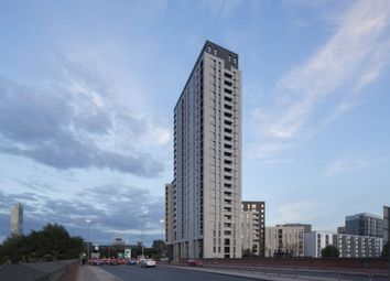 Thumbnail 2 bed flat for sale in Regent Road, Manchester