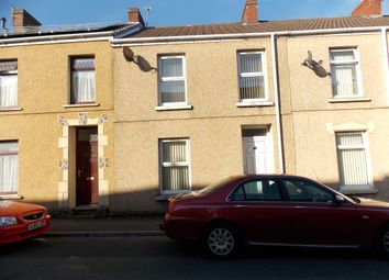 Thumbnail 3 bed terraced house for sale in High St, Llanelli