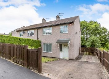 Thumbnail 3 bed semi-detached house for sale in Bath Road, Silverdale, Newcastle Under Lyme, Staffordshire