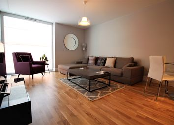 Thumbnail 1 bed flat to rent in The Bar Highcross, Shires Lane, City Centre, Leicester