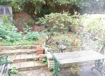 Thumbnail 2 bed flat to rent in Davidson Road, Croydon, Surrey