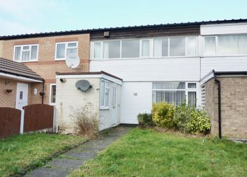 Thumbnail 3 bed terraced house for sale in Wattisham Square, Castle Vale, Birmingham