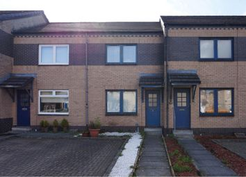 Thumbnail 2 bed terraced house for sale in Belmont Street, Clydebank