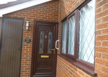 Thumbnail 1 bed detached house to rent in Kershaw Grove, Audenshaw, Manchester