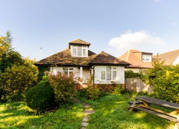 Thumbnail 6 bed bungalow for sale in New Malden, New Malden