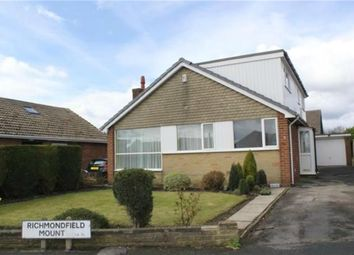 Thumbnail 4 bed detached bungalow for sale in Richmondfield Mount, Barwick In Elmet, Leeds, West Yorkshire