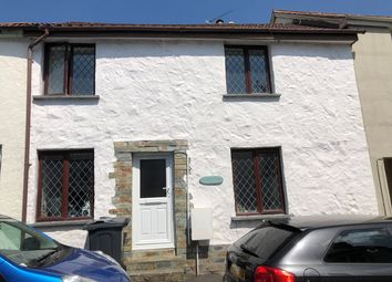 Thumbnail 2 bed terraced house to rent in Chapel Side, Bishops Tawton, Barnstaple
