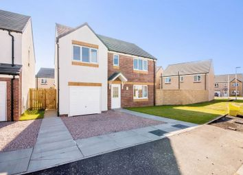 Thumbnail 5 bed detached house for sale in Hawk Street, Dunfermline