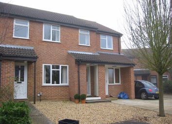 Thumbnail 2 bed property to rent in Venus Close, Wokingham