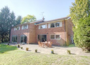 Thumbnail 6 bed detached house for sale in Seale Hill, Reigate