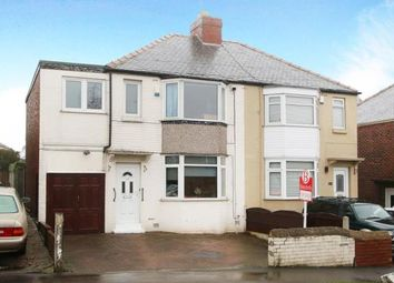 Thumbnail 4 bed semi-detached house for sale in Gleadless Common, Sheffield, South Yorkshire