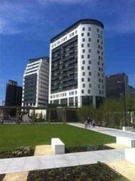 1 bed flat for sale in The Hive, 7 Masshouse Plaza, Birmingham, West Midlands 5Jl, UK B5
