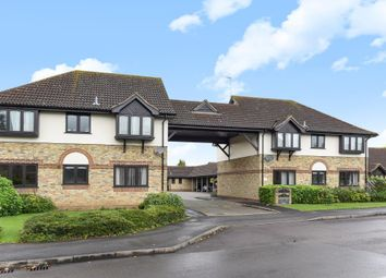 Thumbnail 2 bed flat for sale in The Maltings, Thatcham