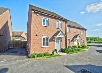Thumbnail 3 bed semi-detached house for sale in Chalkpit Lane, Chinnor