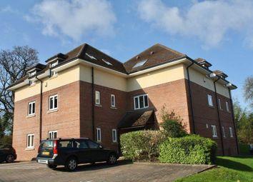 Thumbnail 2 bedroom flat for sale in Upper Meadow, Headington